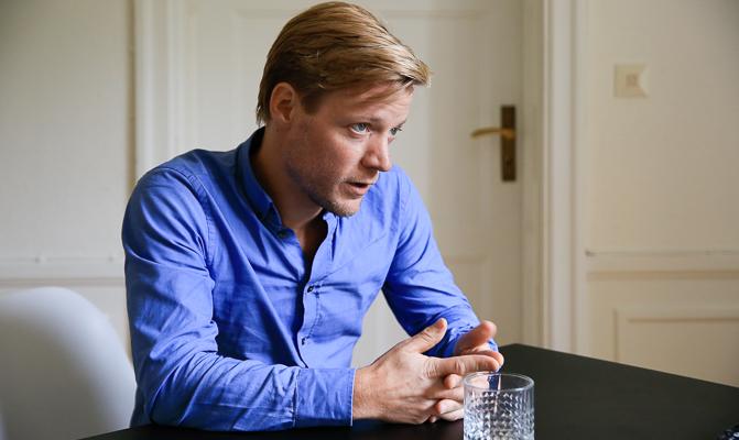 Johan Magne, Kwick